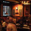 November Dinner at Longhorn Steakhouse in Nashville