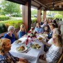 August Ladies Luncheon
